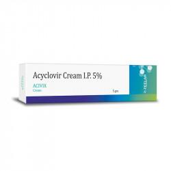 Acivix Skin Cream