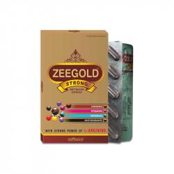 ZeeGold Strong for Men's