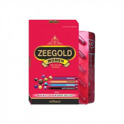 ZeeGold Stamina Power Capsules for Women