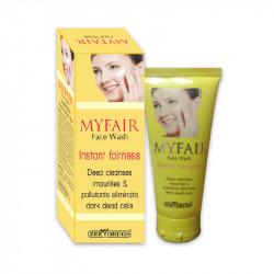 Myfair Face Wash Gel