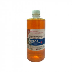 Rectos Antiseptic Solution (1000 ml)