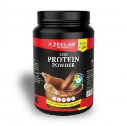 Zeelab Lite Protein Powder with Zero Sugar